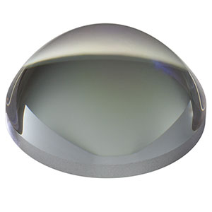 ACL2520-B - Aspheric Condenser Lens, AR-Coated 650-1050 nm, Ø25 mm, f=20 mm