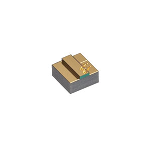 BOA1007C - C-Band Booster Optical Amplifier Chip on Submount, CWL=1550 nm  (Typ.)