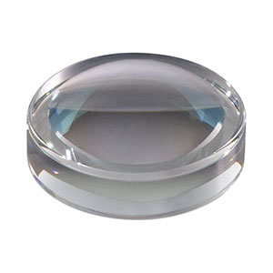 352230-1064 - f = 4.51 mm, NA = 0.551, Unmounted Geltech Aspheric Lens, AR: 1064 nm