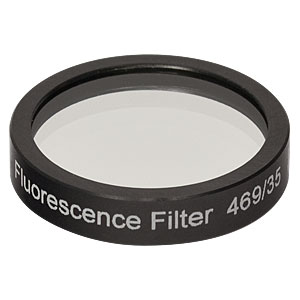 MF469-35 - GFP Excitation Filter, CWL=469 nm, BW=35 nm