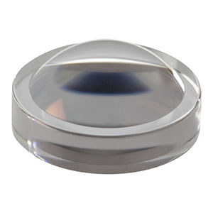 352610-A - f = 4.00 mm, NA = 0.60, Unmounted Aspheric Lens, ARC: 350 - 700 nm