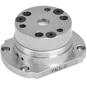 PAL5-C - LaserPort for 5.6 mm Laser Diode, f = 2.7 mm, 1050 - 1620 nm