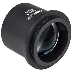 COP4-A - Collimation Adapter for Zeiss Axioskop & Examiner, AR Coating: 350 - 700 nm
