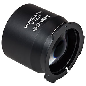 COP5-A - Collimation Adapter for Nikon Eclipse Ti, AR Coating: 350 - 700 nm