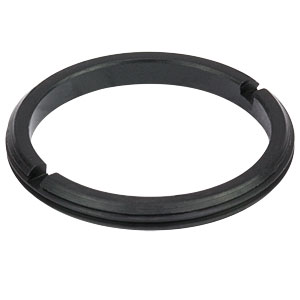 SM15RR - M15.5 x 0.5 Retaining Ring for Ø15 mm Lens Mounts