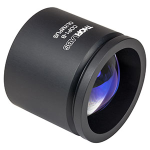 COP1-B - Collimation Adapter for Olympus BX & IX, AR Coating: 650 - 1050 nm