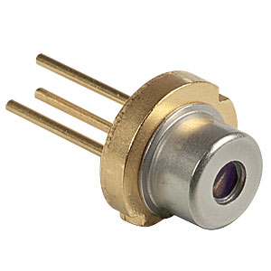 L638P040 - 638 nm, 40 mW, Ø5.6 mm, A Pin Code, Laser Diode