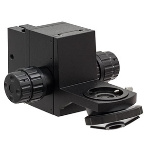 MGZ30 - Post-Mountable Manual Focus Block