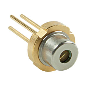 ML320G2-11 - 405 nm, 120 mW, Ø5.6 mm, G Pin Code, Mitsubishi Laser Diode
