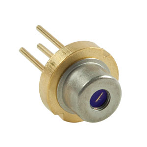 HL6756MG - 670 nm, 15 mW, Ø5.6 mm, A Pin Code, Laser Diode
