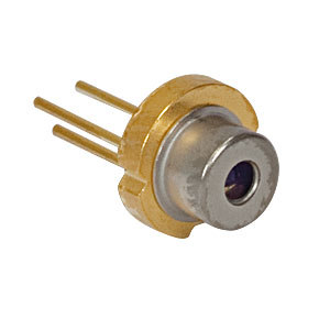 HL6358MG - 639 nm, 10 mW, Ø5.6 mm, A Pin Code, Opnext Laser Diode