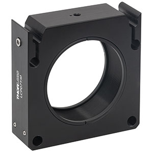 LCP07T/M - 60 mm Removable Segment Cage Plate, 0.90in Thick, Metric