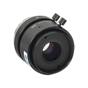 MVL12WA - 12 mm EFL, f/2.8, for 1/2in C-Mount Format Cameras, with Lock