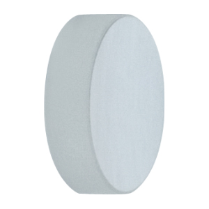 CM127-025-F01 - Ø1/2in UV-Enhanced Al-Coated Concave Mirror, f = 25.0 mm