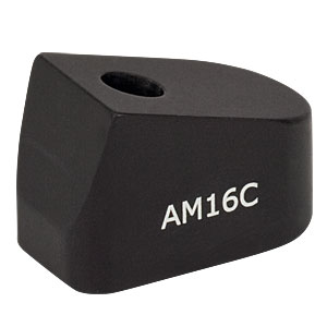AM16C - 16° Angle Block, #8 Counterbored