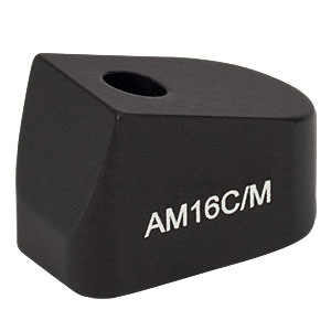 AM16C/M - 16° Angle Block, M4 Counterbored