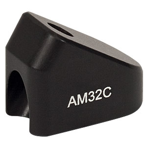 AM32C - 32° Angle Block, #8 Counterbored