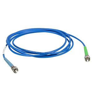P5-2000PM-FC-2 - PM Patch Cable, PANDA, 2000 nm, FC/PC to FC/APC, 2 m