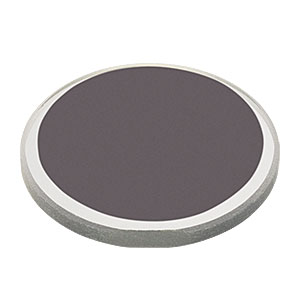 NDUV530B - Unmounted Ø1/2in UV Reflective ND Filter, OD: 3.0