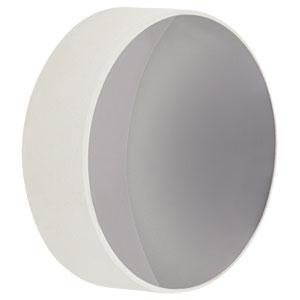 CM254-019-P01 - Ø1in Silver-Coated Concave Mirror, f = 19.0 mm