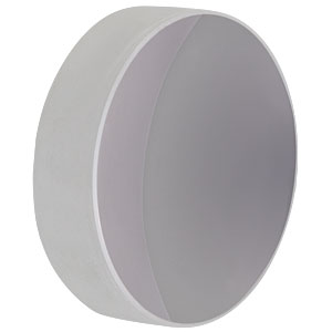 CM508-038-G01 - Ø2in Aluminum-Coated Concave Mirror, f = 38.1 mm
