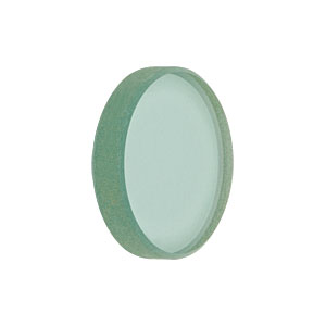 NENIR560B - Ø1/2in Unmounted NIR Absorptive ND Filter, OD: 6.0