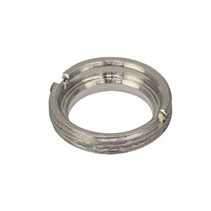POLARIS-SM05RRS40 - Replacement Ø1/2in Retaining Ring with 0.040in Adj. Stop for POLARIS-K05F Series