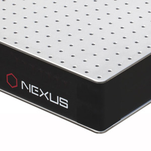 B7590B - Nexus Breadboard, 750 mm x 900 mm x 110 mm, M6 x 1.0 Mounting Holes