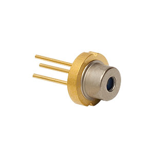 HL6738MG - 690 nm, 30 mW, Ø5.6 mm, C Pin Code, Hitachi Laser Diode