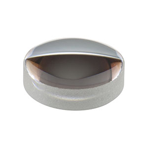 A375-A - f = 7.50 mm, NA = 0.30, Unmounted Aspheric Lens, ARC: 350 - 700 nm