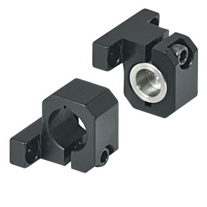 MT405 - Side-Mounted Actuator Adapter for MT Series Translation Stages