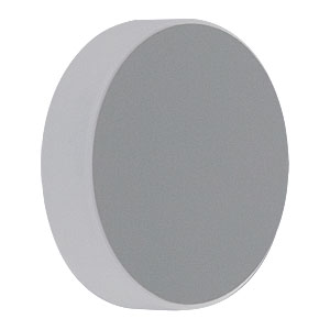 BB1-E02 - Ø1in Broadband Dielectric Mirror, 400 - 750 nm