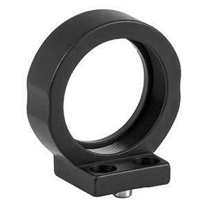 CT101 - Ø1in Optic Mount for Use with CT1 MS Stages