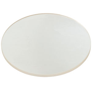 LA4246-UV - f = 500.0 mm, Ø75 mm UV Fused Silica Plano-Convex Lens, AR Coating: 245-400 nm