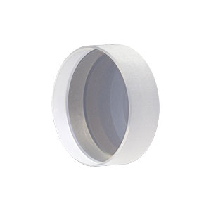 LC4918-UV - Ø1/2in Plano-Concave Lens, f = -200.00 mm, ARC: 245 - 400 nm