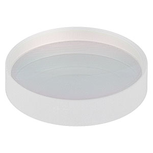 LC1120-C - N-BK7 Plano-Concave Lens, Ø1in, f = -100 mm, AR Coating: 1050-1700 nm