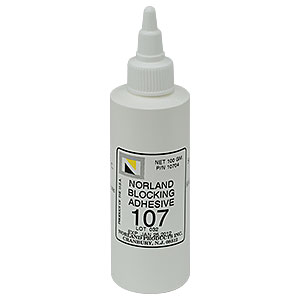 NBA107 - Block Optical Adhesives for Temporary Bonding, 100 g