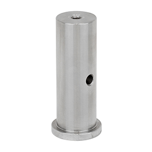 RS3P/M - Ø25.0 mm Pedestal Pillar Post, M6 Taps, L = 75 mm