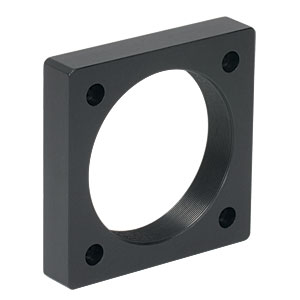 XT66SM2 - SM2 Adapter Face Plate for 66 mm Rails, 4 Cap Screws Included