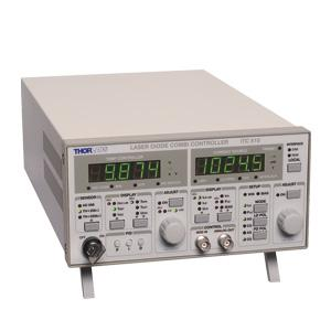 Thorlabs Itc510 Benchtop Laser Diode And Temperature