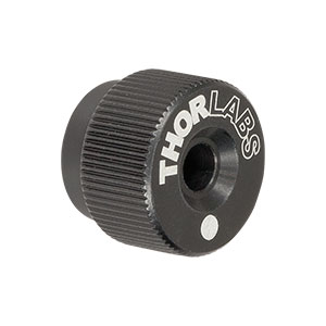 F25SSK1 - 1/4in-80 Removable Adjuster Knob