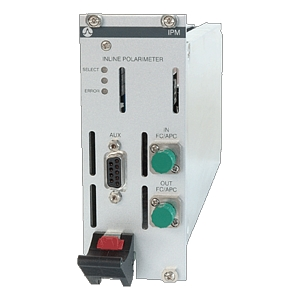 IPM5300 - In-line Polarimeter Module for TXP5000 (Without Chassis & PC)