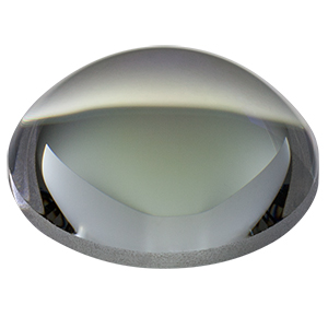 ACL2018U-B - Aspheric Condenser Lens, Ø20 mm, f=18.1 mm, NA=0.52, ARC: 650-1050 nm
