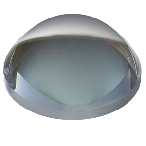 ACL2520U-A - Aspheric Condenser Lens, Ø25 mm, f=20.1 mm, NA=0.60 ARC: 350-700 nm