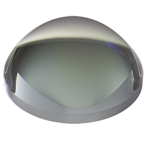 ACL2520U-B - Aspheric Condenser Lens, Ø25 mm, f=20.1 mm, NA=0.60, ARC: 650-1050 nm