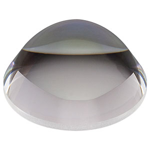 ACL25416U-B - Aspheric Condenser Lens, Ø1in, f=16 mm, NA=0.79, ARC: 650-1050 nm