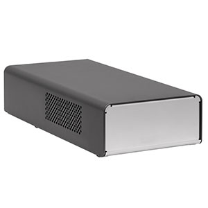 EC1530A-CUSTOM - Custom Enclosure for Electronics, 150 mm x 300 mm x 71 mm, Gray