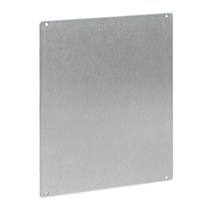 EC2530MB - Mounting Board for EC2530C Enclosures, 230 mm x 200 mm x 1.5 mm