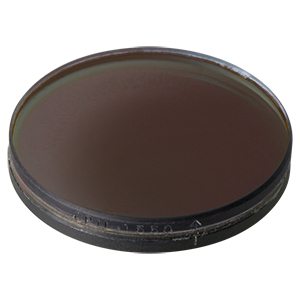 CP1L1550 - Left-Handed Circular Polarizer, 1550 nm
