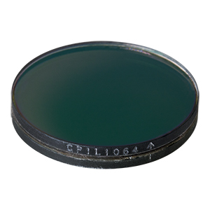 CP1L1064 - Left-Handed Circular Polarizer, 1064 nm